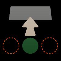 Halbautomatisch